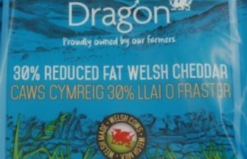 Roaring Success for Dragon Cheeses